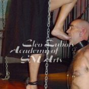 Foot Worship - learn about fetishes and more at the Academy of SM Arts Erotic Dominance Intensive course for Pros
